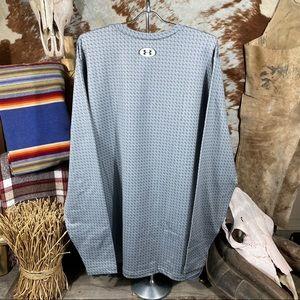 Under Armour Men's Long Sleeve Shirt Size 2XL NWT